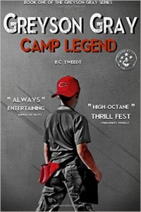 GG-Camp legend